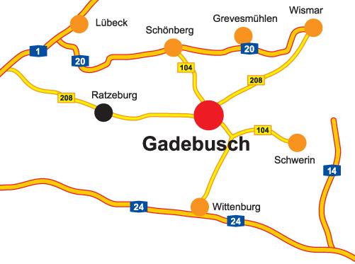Klicken Sie auf die Karten und Sie können Ihre Route zu uns bestimmen lassen.